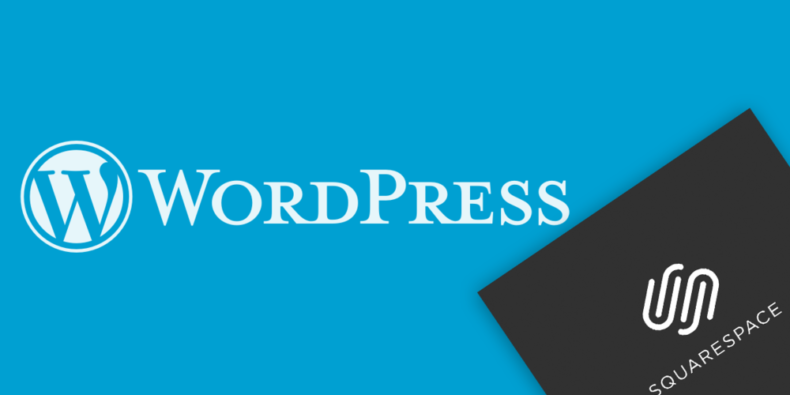WordPress Vs Squarespace: Why WordPress Is Better