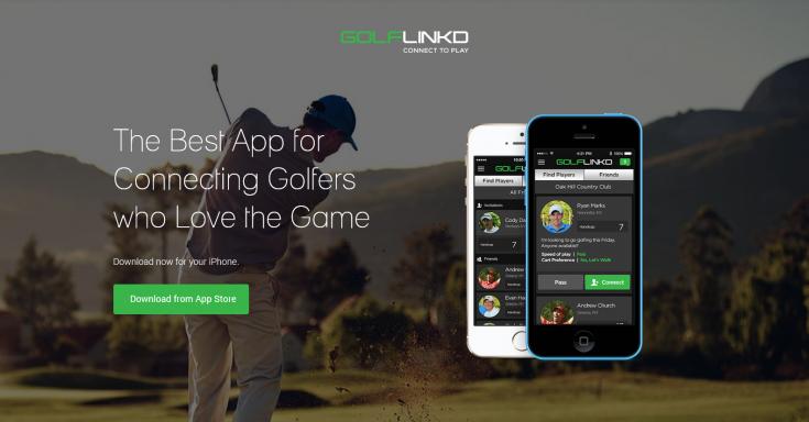 GolfLinkd